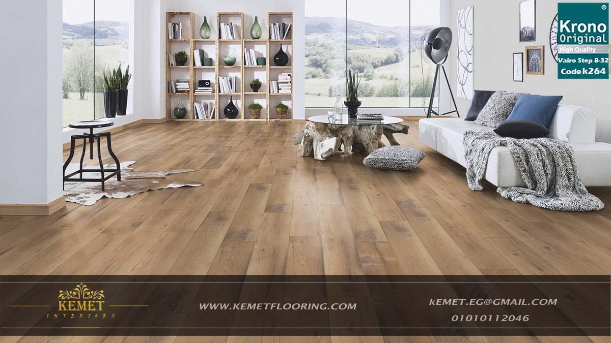 ارضيات Hdf الماني وتركي بافضل الاسعار Kemet Flooring C 01010112046